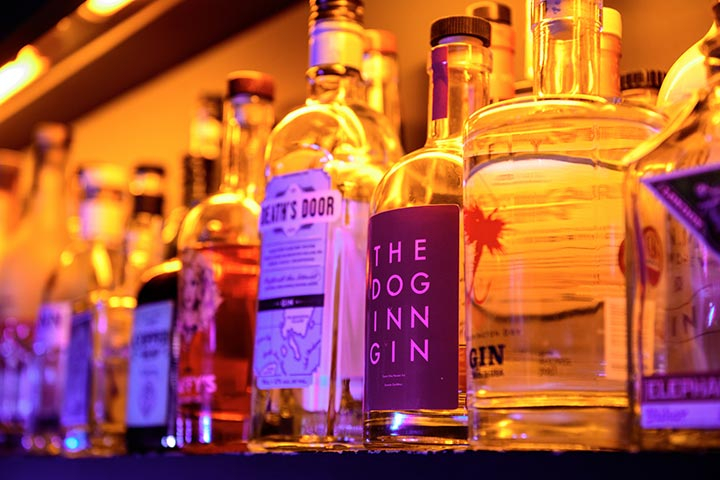 Our next Gin Night: Coming Soon